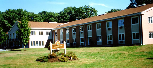 Section  Apartments For Rent In Derby Ct